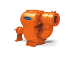 Berkeley Pump, BS Self Priming Trash Pump, Trash Pump