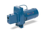 Berkeley Pump, Self Priming Jet