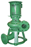 Non-Clog Dry Pit Sewage Pumps New York and Long Island, Dry Pit Sewage Pumps Long Island