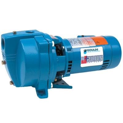 Goulds Shallow Well Jet Pumps
