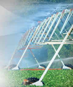 Irrigation Pump & Control Systems