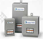Pentek Submersible Pump Controls