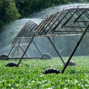 Irrigation Pump Systems