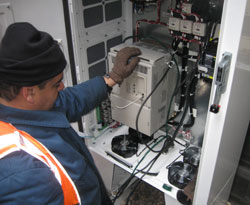 VFD Integration for HVAC System Long Island, New York