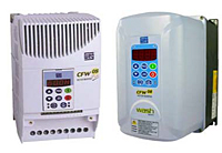 WEG Variable Frequency Drives New York & Long Island