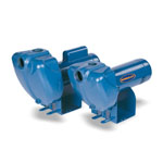 Berkeley LTHH Series Self-Priming Centrifugal Pumps