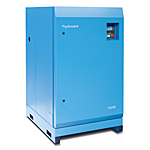 Hydrovane Variable Speed Rotary Compressors