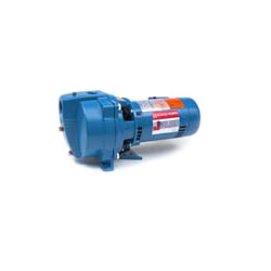 Goulds Shallow Well Jet Pumps and Centirfugal Self-Priming Well Pumps