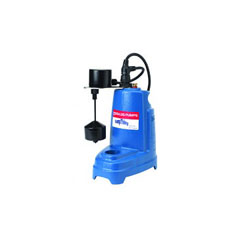 Goulds Sump pumps and Submersible Dewatering Pumps