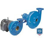 Goulds 3656 M Series Close Coupled Centrifugal Pumps