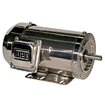 WEG Stainless Steel Motors - Shark
