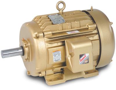 Em3714t Premium Efficient Super E Baldor Industrial Motor