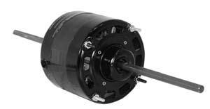 A O Smith 407 4 5 16 Diameter Fan Coil Unit Motor 16