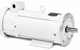 Cdpwd3440 baldor washdown duty permanent magnet scr drive for Baldor permanent magnet motors