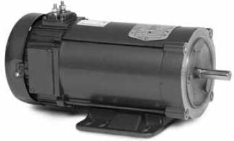 Cdp3445 v12 baldor low voltage permanent magnet motor 1 for Baldor permanent magnet motors