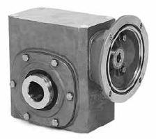 Ssghf2026ah baldor series 900 stainless steel right angle for Hollow shaft gear motor