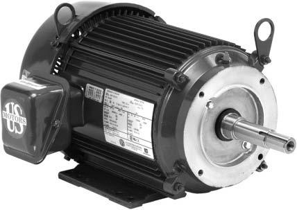 Uj20e1dm u s motors emerson premium efficient close for Emerson electric motor parts