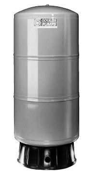 V250 Goulds Pressure Tank Water Stand Type 83 5 Gallons