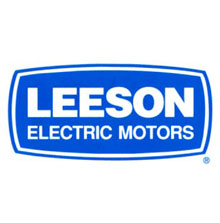 Leeson motor for Motor technology inc dayton ohio