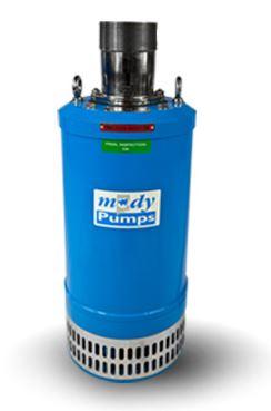 G902t Mody Pump Dewatering Pump 35 Hp 480 V 8 10