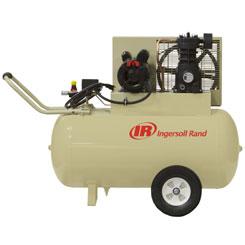 Ss3f2 Gm Ingersoll Rand Doosan Air Compressor 2 Hp 5 7