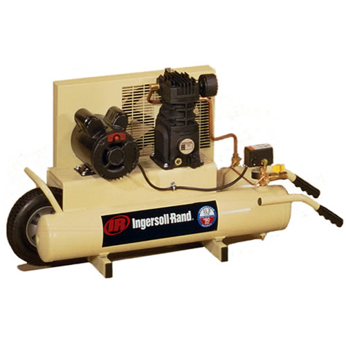 Ingersoll Rand Air Compressor Motor