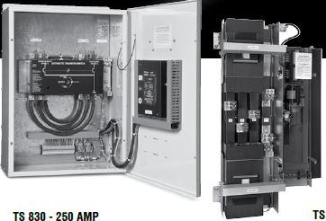 Thomson Technology TS 83xA - 0100