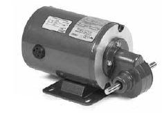 Gc24003 Baldor Right Angle Ac Gearmotor 1 50 Hp 24 1