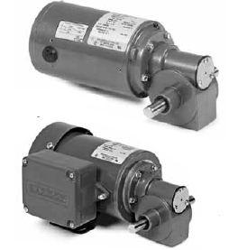 Gc24302 baldor right angle ac gearmotor 1 20 hp 10 1 for Motor baldor 20 hp