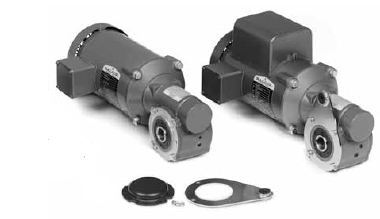 Ghm35060 Baldor Right Angle Ac Gearmotor 1 2 Hp 60 1