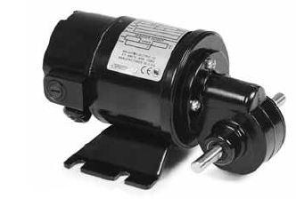 Gp231003 baldor right angle dc gear motor 90 vdc 1 50 hp for 50 hp dc motor