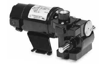Gp232005 Baldor Right Angle Dc Gear Motor 90 Vdc 1 49 Hp