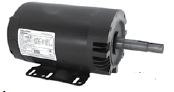 E285m a o smith close coupled pump motors rigid base 7 for Magnetek motors cross reference