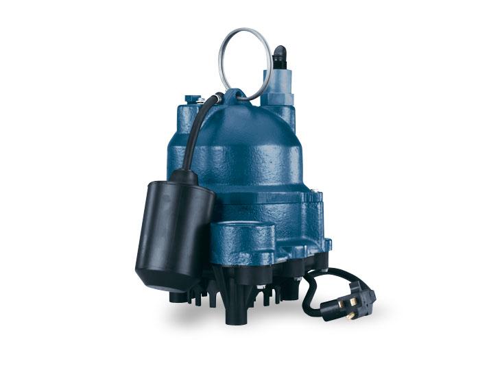 Dc233110v Sta Rite Sump Pump 1 3 Hp 115 V 1 Phase 1 1