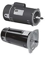 Pcj115h weg motor pool and spa pump 1 5 hp m56j frame for 1 5 hp electric motor for pool pump
