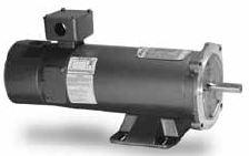 Cdpt3436 baldor integral dc tach permanent magnet scr for Baldor permanent magnet motors