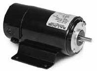 Ap7402 baldor subfractional permanent magnet dc motor 1 8 for Baldor permanent magnet motors