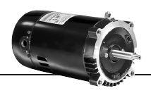 Eust1102 u s motors emerson ez48 standard efficient c for Us motors 1081 pool motor