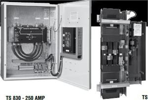 TS830 Automatic Transfer Switch