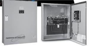 TS840 Automatic Transfer Switch