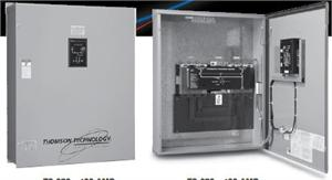 TS870 Automatic Transfer Switch