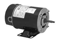 A O Smith Bn25ss Above Ground Swimming Pool Pump Motor 1 Hp