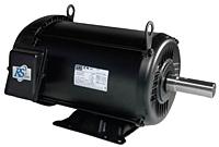 00156et3ers143t weg motor 1 5 hp 143 5t frame 208 230 for Weg nema premium motors