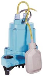 High Temperature Effluent Pumps