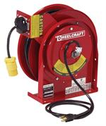 Reelcraft Power Cord & Light Reels