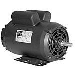 00518ot3ecd184t Weg Compressor Duty Motor 5 Hp 1800 Rpm