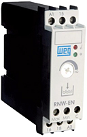 WEG Electronic Relay, Timing Relay, RTW Series