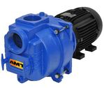 AMT Cast Iron Trash Pumps