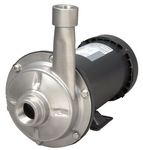 AMT High Volume Straight Centrifugal Pumps