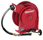 Hot Water Hose Reels